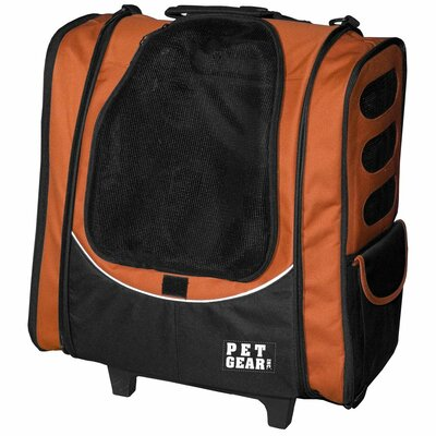 I-GO2 Escort Pet Carrier Color: Copper
