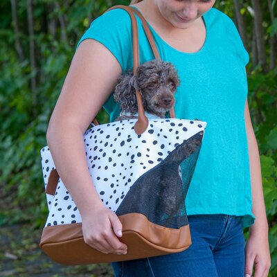 Tote Bag Pet Carrier