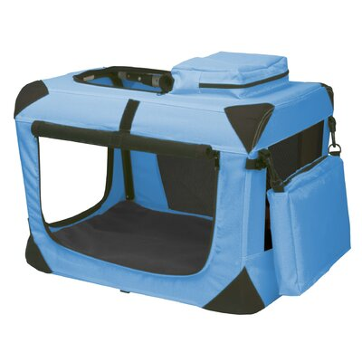 Home n Go Generation II Deluxe Portable Soft Extra Small Pet Crate