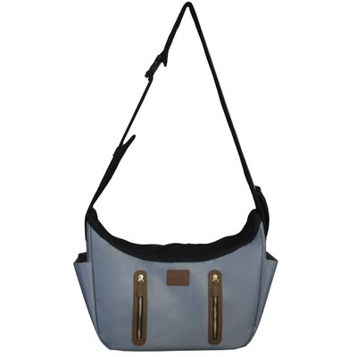 RR Sling Pet Carrier Color: Fog