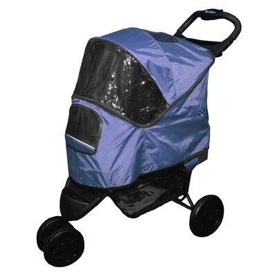 Weather Cover for Sportster Pet Stroller