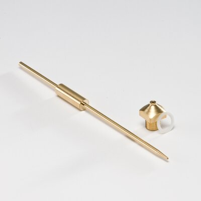 "Earlex 0.08"" Brass Tip and Needle Kit for HV1900 at Sears.com"