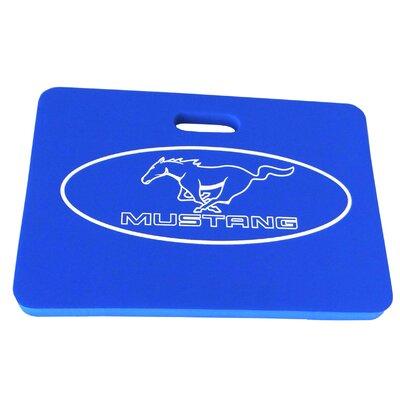Mustang Kneeling Doormat