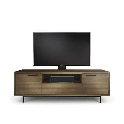 Signal 79 TV Stand Color: Natural Walnut