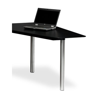 Sequel 29.25 H x 55 W Desk Peninsula Orientation: Right Facing