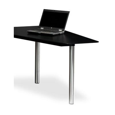 Sequel 29.25 H x 55 W Desk Peninsula Orientation: Right Facing
