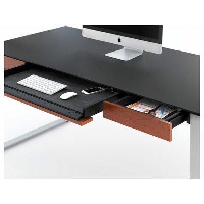 Sequel Executive Desk Finish: Natural Stained Cherry Product Picture 456