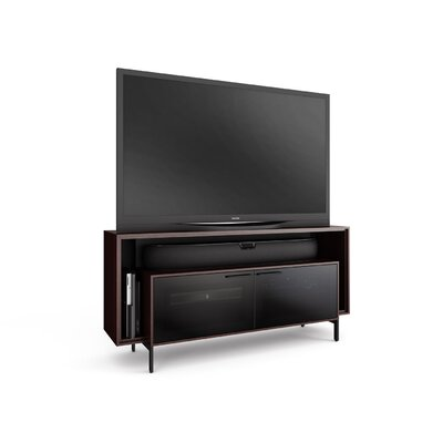 Cavo 58 TV Stand Color: Espresso Stained Oak