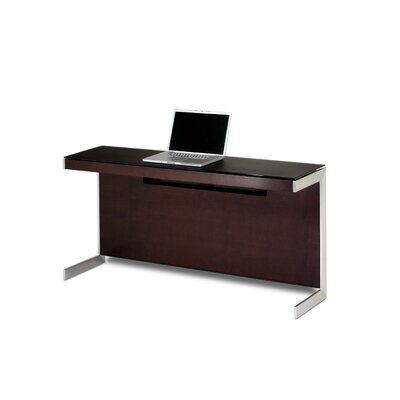 "Sequel 29"" H X 60"" W Desk Return Finish: Espresso"