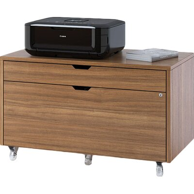 Drawer Mobile File Pedestal Product Picture 1587