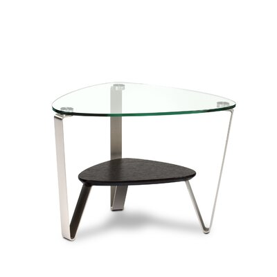 Dino End Table Finish: Espresso