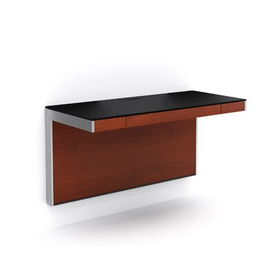 Ultimate Wall Mounted Floating Desk Product Photo