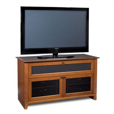 Cheap BDI USA Novia 52″ TV Stand in Natural Stained Cherry (BDI1237)