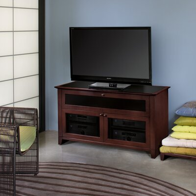 Cheap BDI USA Novia 52″ TV Stand in Cocoa Stained Cherry (BDI1241)