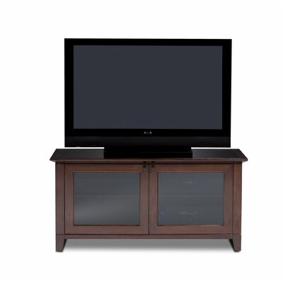 Cheap BDI USA Novia 47″ TV Stand in Cocoa Stained Cherry (BDI1264)