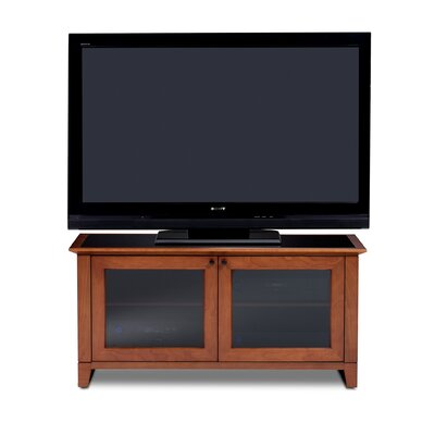 Cheap BDI USA Novia 47″ TV Stand in Natural Stained Cherry (BDI1265)