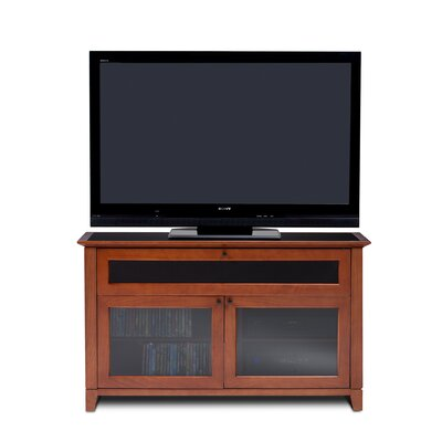 Cheap BDI USA Novia 52″ TV Stand in Natural Stained Cherry (BDI1266)
