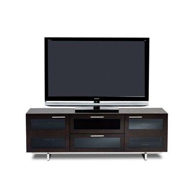 Cheap BDI USA Avion II 65″ TV Stand in Espresso Stained Oak (BDI1271)