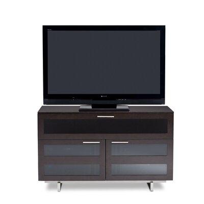 Cheap BDI USA Avion II 48″ TV Stand in Espresso Stained Oak (BDI1273)