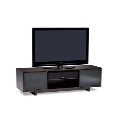Cheap BDI USA Cirrus 65″ TV Stand in Espresso Stained Oak (BDI1278)