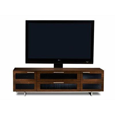 Cheap BDI USA Avion II 77″ TV Stand in Chocolate Stained Walnut (BDI1283)