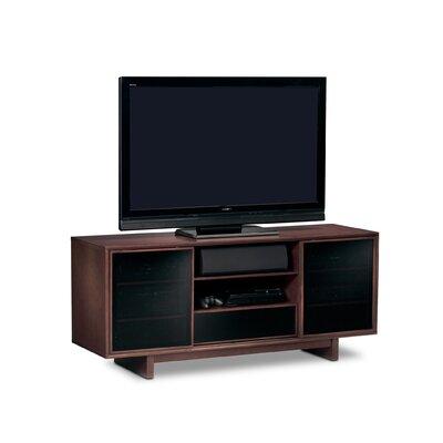 Cheap BDI USA Cirrus 65″ Console Height TV Stand in Espresso Stained Oak (BDI1285)