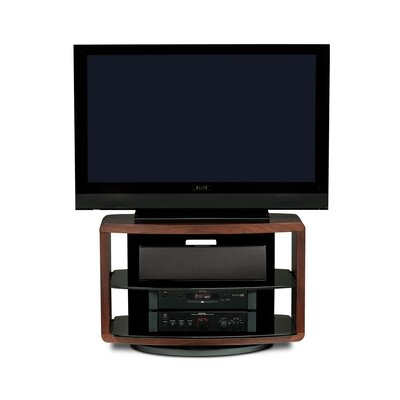 Cheap BDI USA Valera 33″ TV Stand in Chocolate Stained Walnut (BDI1287)