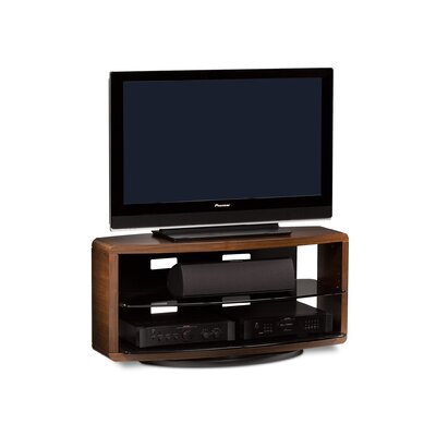 Cheap BDI USA Valera 44″ TV Stand in Chocolate Stained Walnut (BDI1293)
