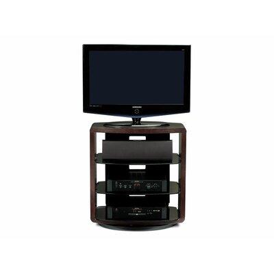 Cheap BDI USA Valera 28″ TV Stand Finish: Chocolate Stained Walnut (BDI1297_7067421)