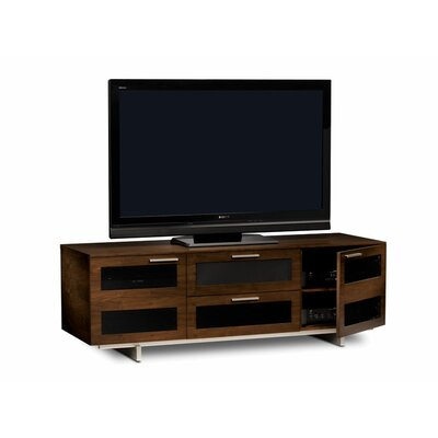Cheap BDI USA Avion II 65″ TV Stand in Chocolate Stain Walnurt (BDI1372)