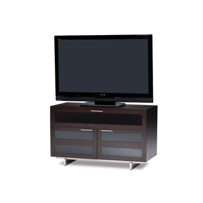 Avion II 48 TV Stand Color: Espresso Stained Oak