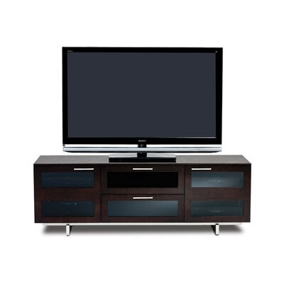 Avion II 65 TV Stand Color: Espresso Stained Oak