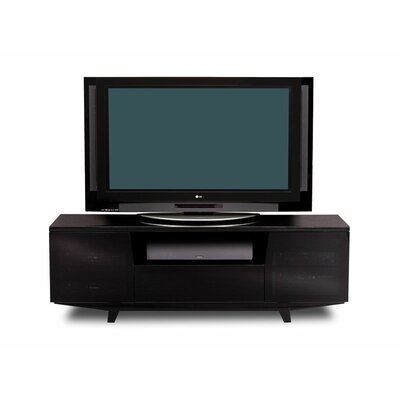 Marina 73 TV Stand Color: Gloss Black