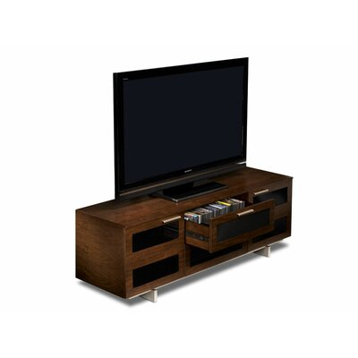 Avion II 65 TV Stand Color: Natural Stained Cherry