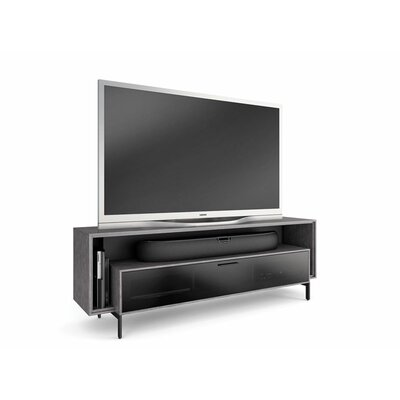 Cavo 70 TV Stand Color: Graphite