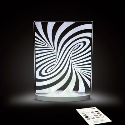 Deco Spiral LED Night Light