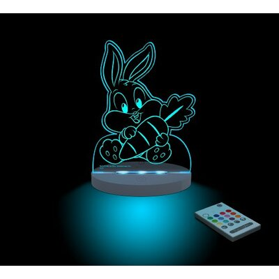 Looney Tunes Baby Bugs Bunny Night Light