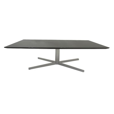 Chase Coffee Table Color: Gray