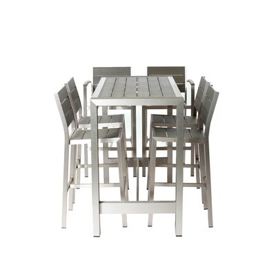 Bar Height Dining Set 3639 Product Pic