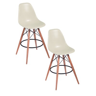 Della Bar Stool (Set of 2)
