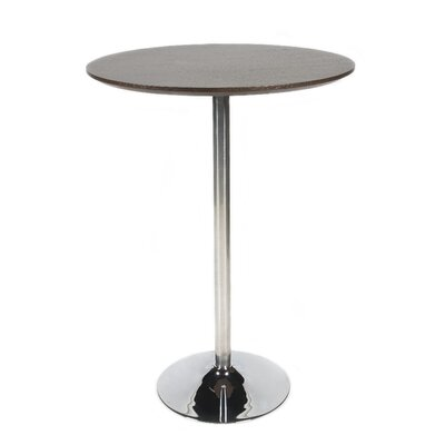 Alderson Pub Table Finish: Espresso