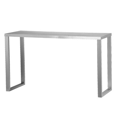 Century Console Table