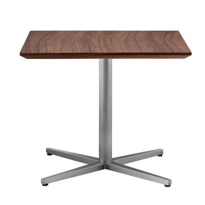 Chase End Table Finish: Walnut
