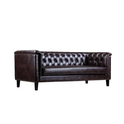 Delphia 3 Seater Chesterfield Sofa