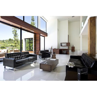 Caves Modern Living Room Collection
