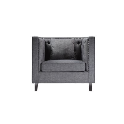 Isolde Chesterfield Chair