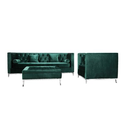 Messines Configurable Living Room Set