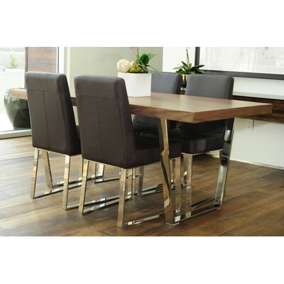 Liana 5 Piece Dining Set