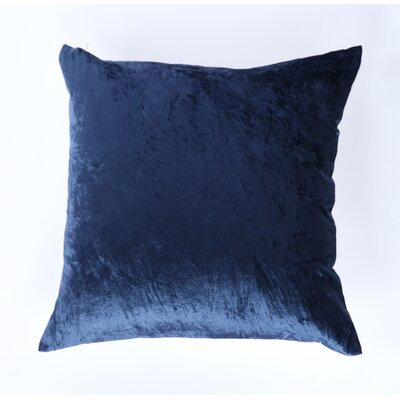 Applique Throw Pillow