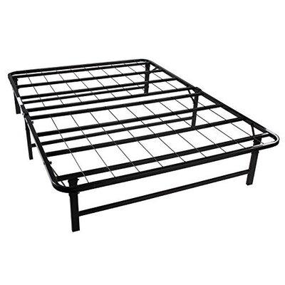 Platform Metal Bed Frame Size: Full